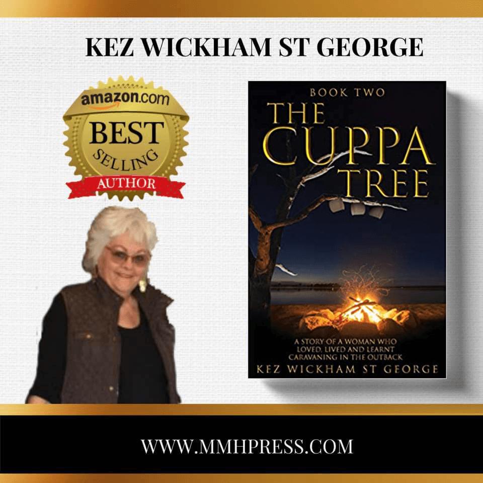 Kez Wickham St George