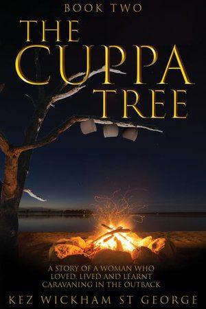 The Cuppa Tree - Kez Wickham St George